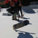 スケートボードスクール21