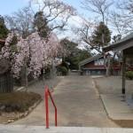 津峯神社2
