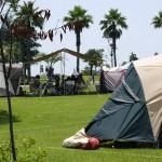 まぜのおかオートキャンプ場1