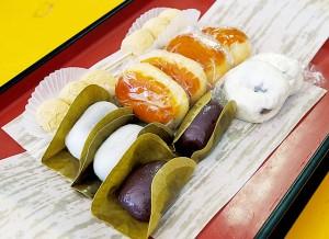阿瀬川菓子店