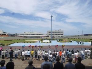 小松島競輪場