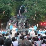 阿南の夏祭り18