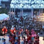 阿南の夏祭り6