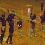 バレーボール大会3