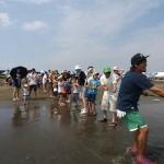 和田島渚の夏祭り2