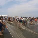 和田島渚の夏祭り3