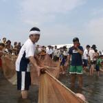 和田島渚の夏祭り4