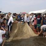 和田島渚の夏祭り6