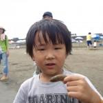 和田島渚の夏祭り8