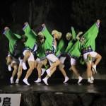 チャリティー阿波踊りin小松島10