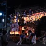 橘の海正八幡神社秋祭り3
