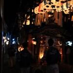 橘の海正八幡神社秋祭り4