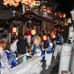 橘の海正八幡神社秋祭り15
