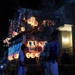 橘の海正八幡神社秋祭り5