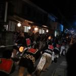 橘の海正八幡神社秋祭り6