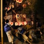 橘の海正八幡神社秋祭り12