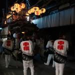 橘の海正八幡神社秋祭り13