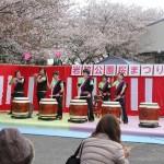 岩脇公園桜まつり7