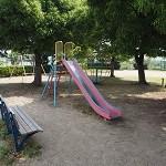阿南市立高田児童公園