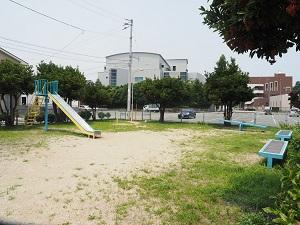 阿南市立蔵ノホケ公園