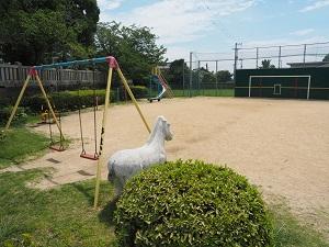 阿南市立中庄児童公園