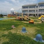 阿南市立那賀川児童公園