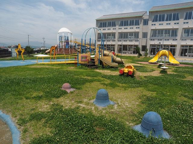 阿南市立那賀川児童公園(公園/阿...