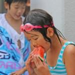ミニかもめ夏祭り12