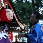立江秋祭り2