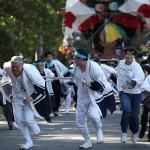 大里八幡神社秋祭り7