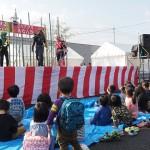 阿南市活竹祭&JAアグリあなん祭3