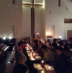 羽ノ浦キリスト教会